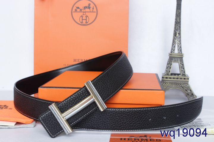 with Silver H Buckle Hermes Black Mens Belt Deals